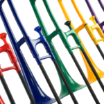 Jiggs pBone Colors