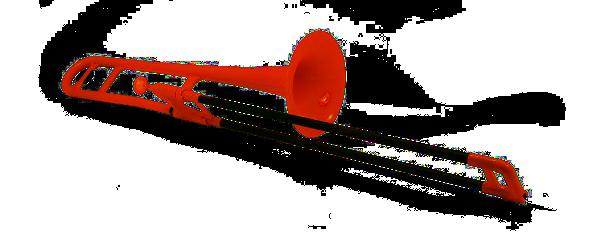 Jiggs pBone Red (Rot)