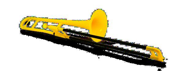 Jiggs pBone Yellow (Gelb)